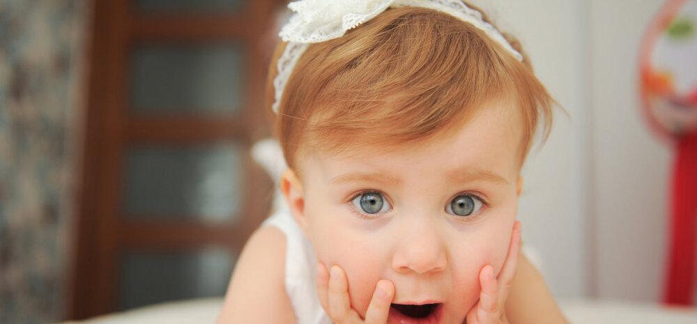 Keilas püstitatakse rekordit: Titeralli starti oodatakse reedel 100 lastesõidukit