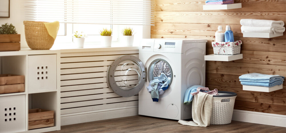 What to do to make the washing machine last long and does not smell the discomfort?