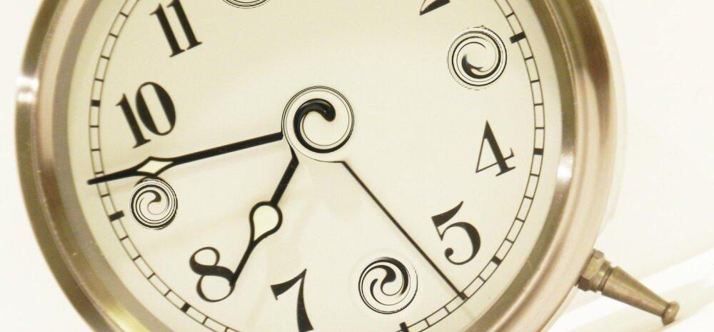 Unearstid on veendunud: kellakeeramine võib pöördumatult ja laastavalt rikkuda inimese tervise ja sellest tuleks kiiremas korras loobuda!