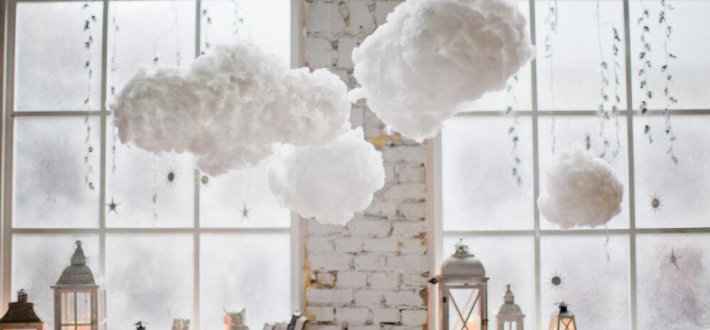 Säti aknalaud pühaderüüsse — 12 võrratut ideed!