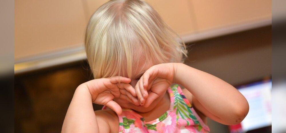 Psühholoog Mariana Saksniit: perevägivalla pealtnägemine võib lastele olla traumeerivam kui selle kogemine