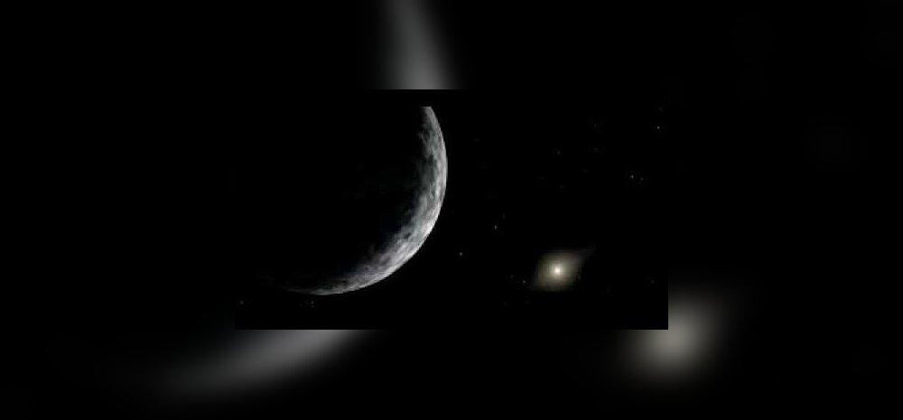 """Kõigil suurtel Neptuuni-tagustel """"planeetidel"""" on nüüdsest teada oma kuu"""