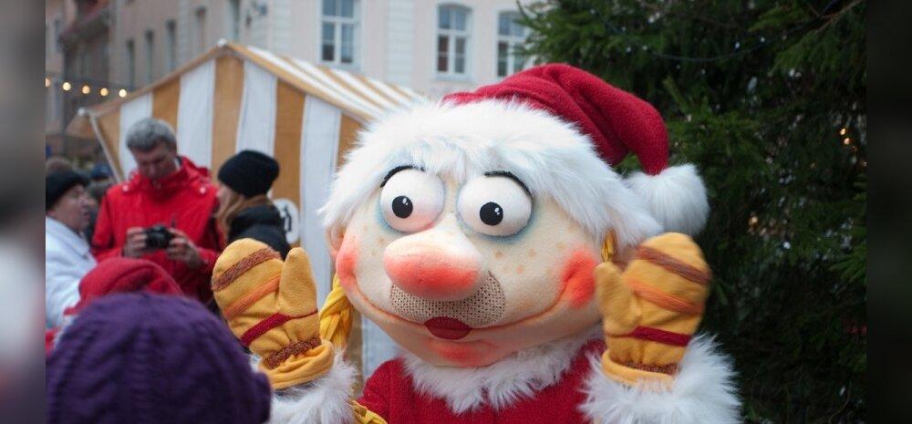 Hakka aga kaunistama! Inimesed, kes panevad jõulukaunistused varakult üles, on pühadeperioodil rõõmsamad ja õnnelikumad