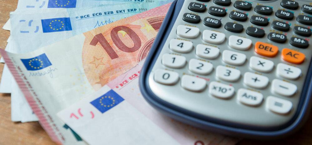 Raha numeroloogia: arvuta oma rikkuse kood