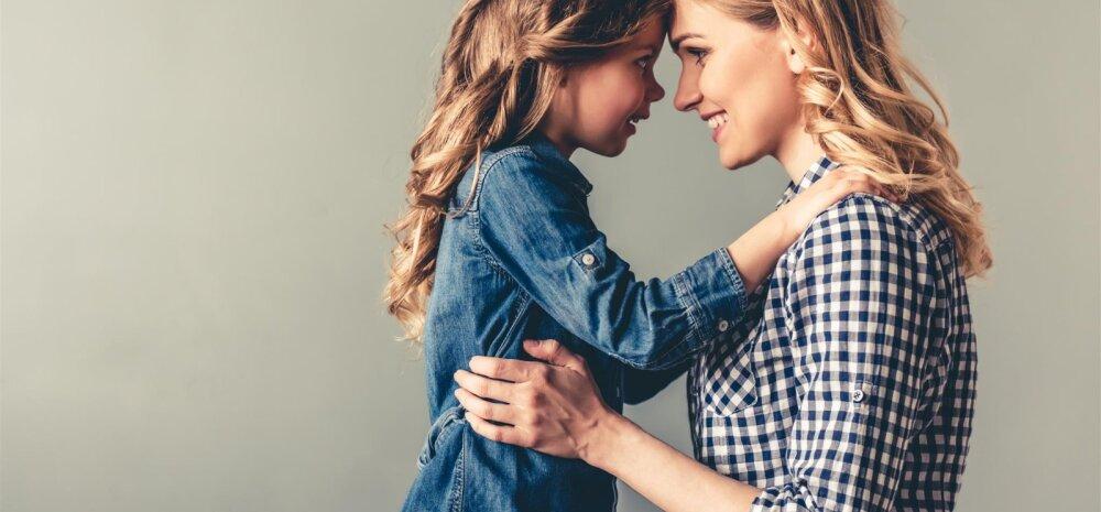 30 asja, mida iga ema peaks tegema koos oma tütrega enne tema keskkooliaastate algust