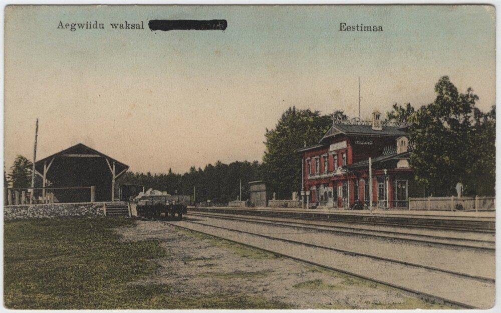 Tallinn Haapsalu Km