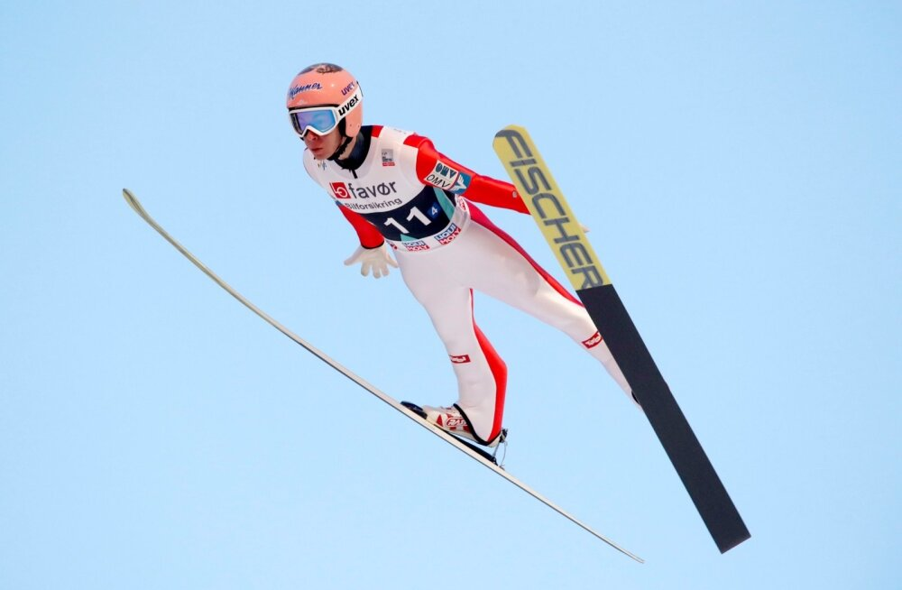 Norway Ski Jumping