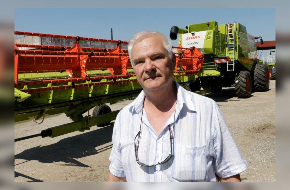 Aasta põllumehed: tootjad, töötlejad ning poed peaksid looma hea kauplemise tava