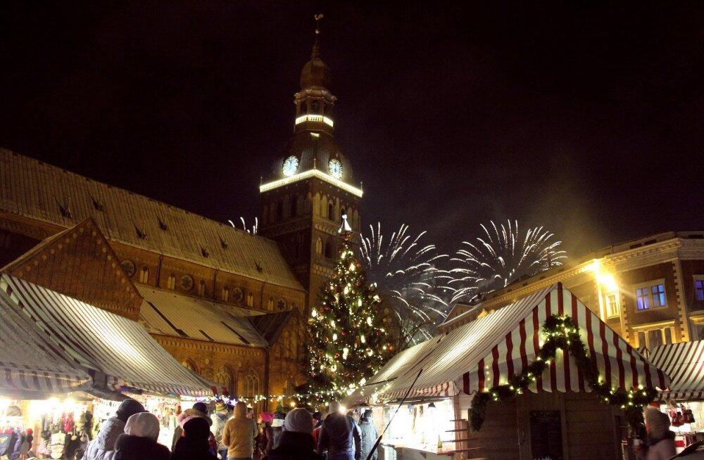 Hääletame oma hea lõunanaabri võitjaks! Loe, miks väärib Riia Euroopa 2018. aasta parima turismisihtkoha tiitlit