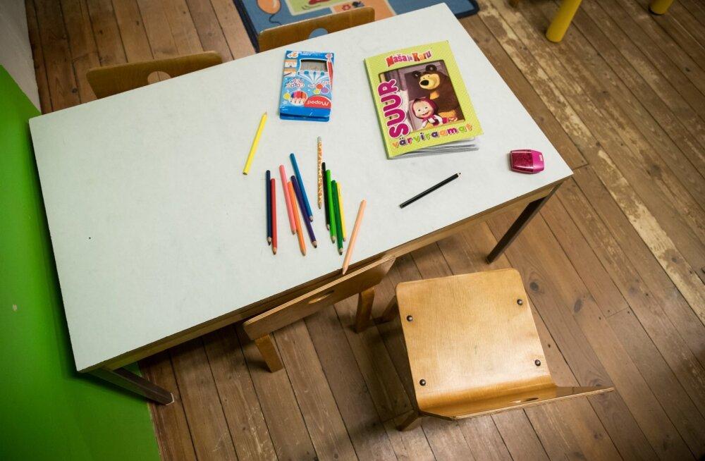 Rõõmupesa lasteaed