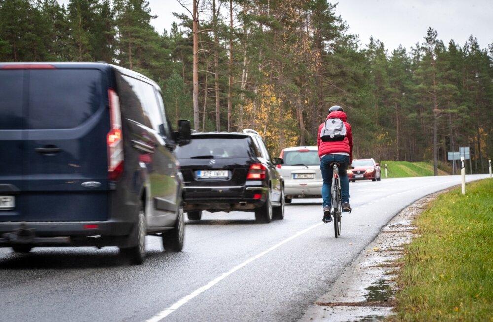 Названы самые опасные для вождения страны в Европе