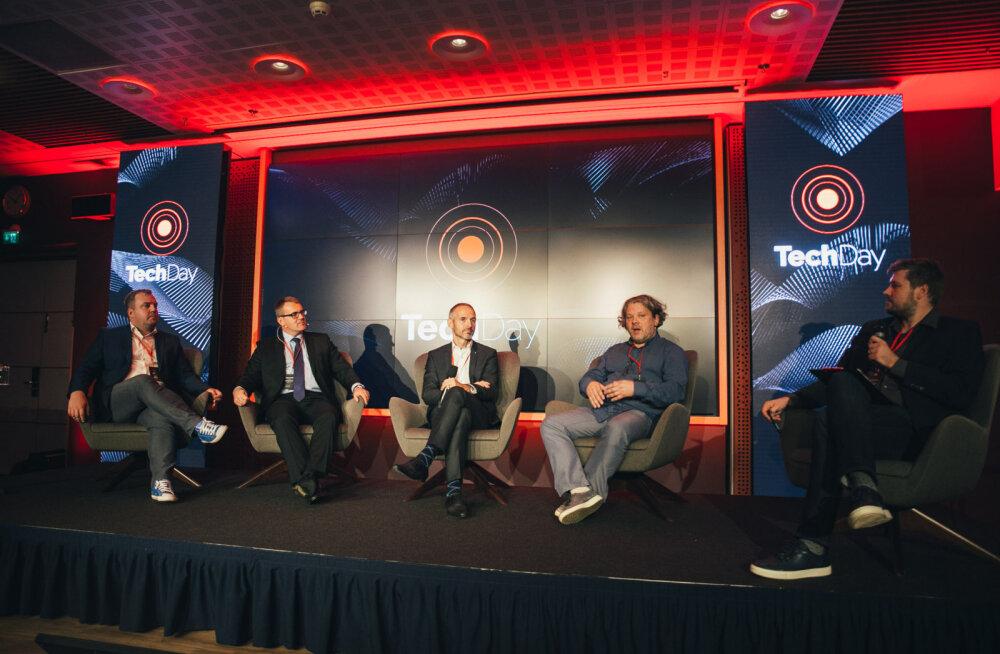 Kokkuvõte: mida arutasid spetsialistid Eesti suurimal tehnoloogiakonverentsil?