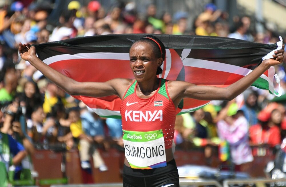 SPORT-DOPING/SUMGONG