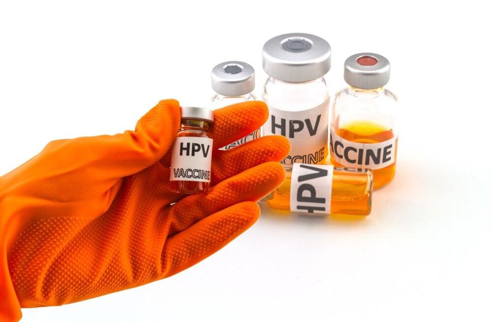 Emakakaelavähki ennetavat vaktsiini saadab Austraalias edu