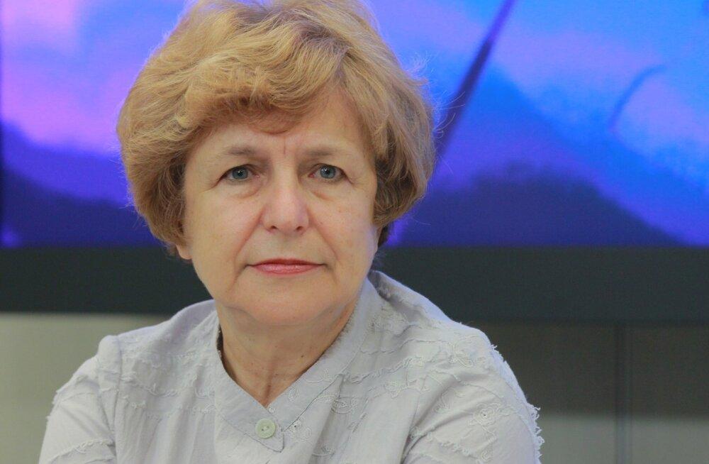 Tatjana ždanok