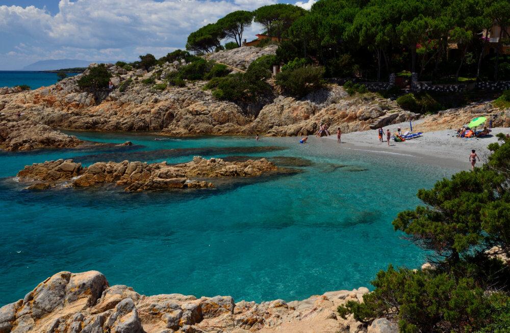 Готовимся к лету: ТОП-5 пляжей Средиземного моря