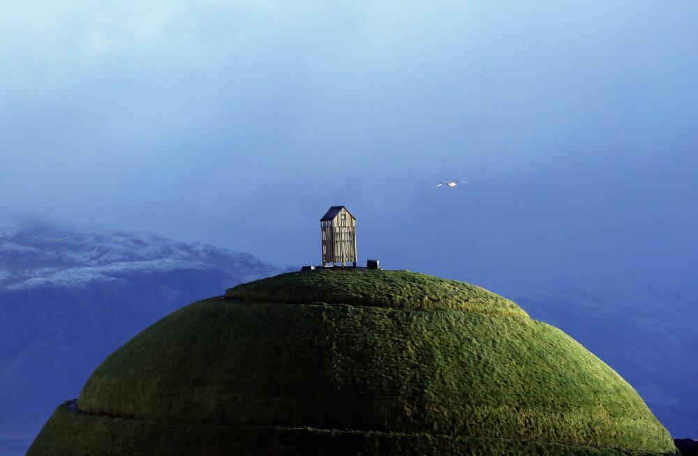 Kadumisoht kollitab: muistse islandi keele saatus on küsimärgi all