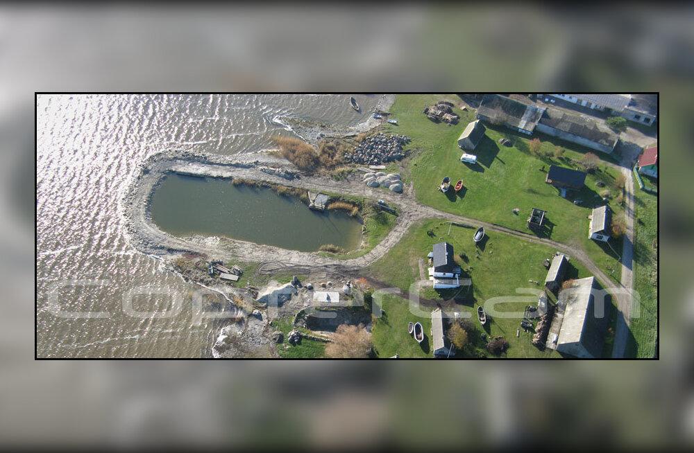 Eesti parimad väikesadamad on Puise kalasadam, Purtse jahtsadam ja Soela sadam