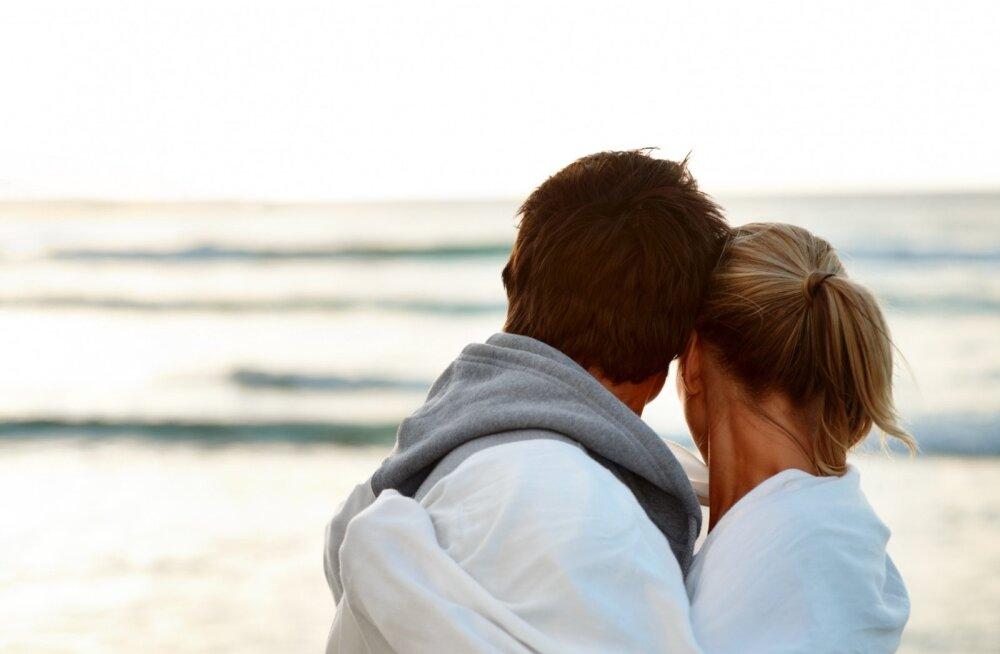 8 признаков, что ты счастлива в отношениях