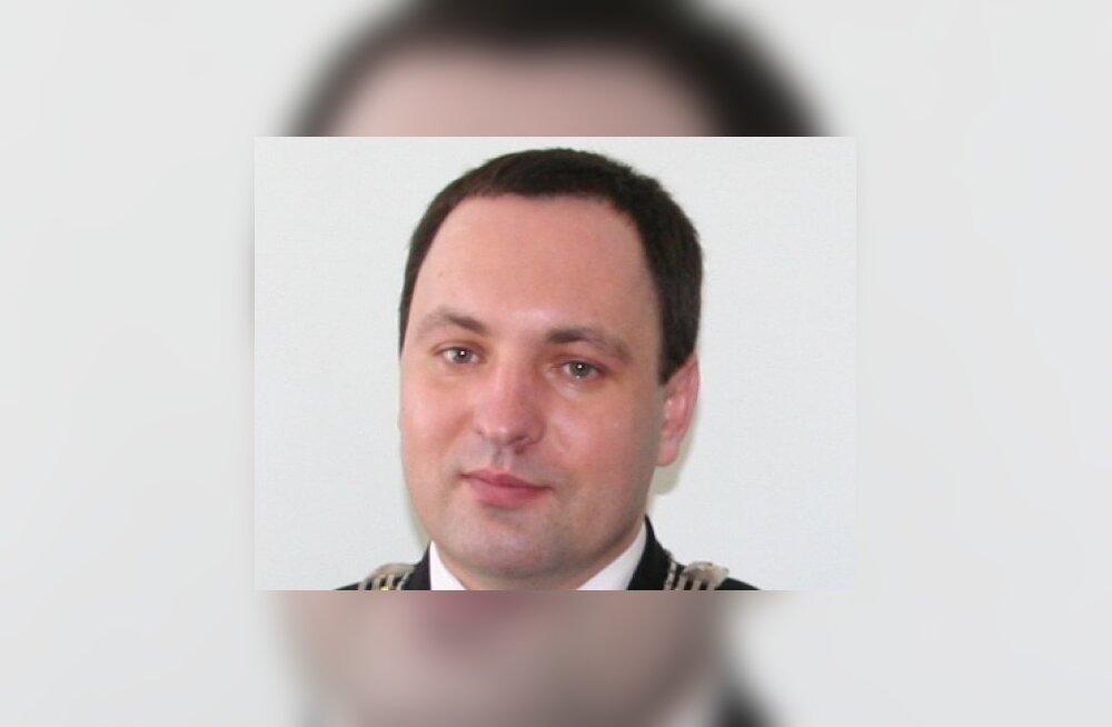 Võru linnapeaks valiti Jüri Kaver