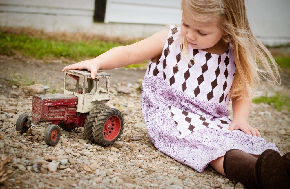 5 типичных конфликтов на детской площадке
