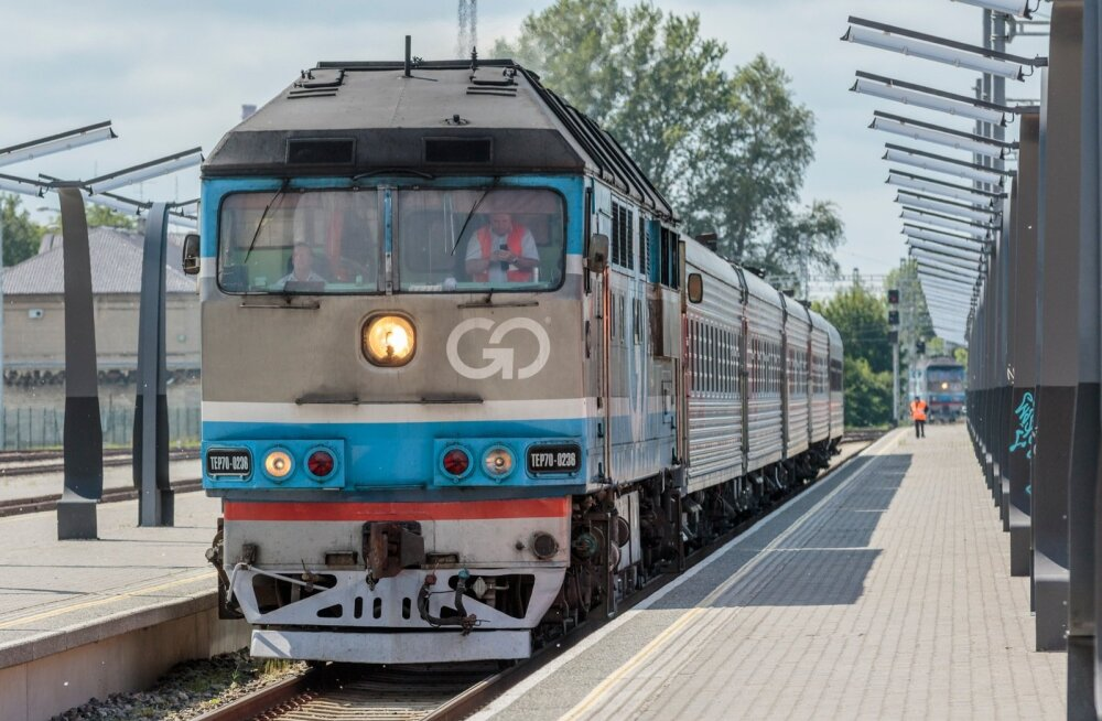 Как купить билет на поезд в таллинне билет киев ужгород самолет