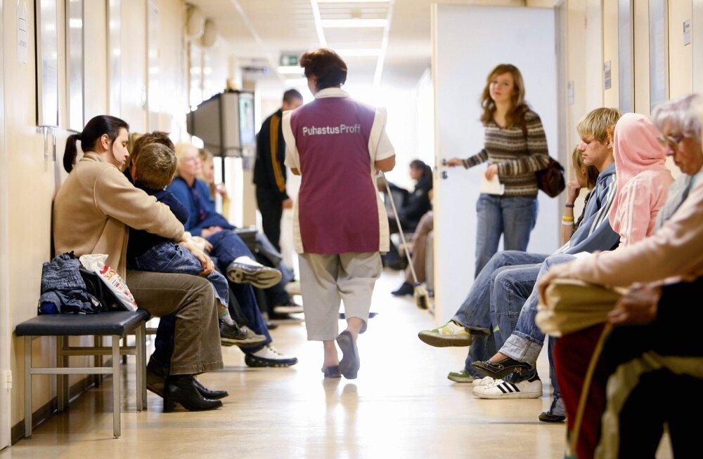 Terviseamet: riigis pole süsteemi, mis registreeriks tehtud ravivigu ja tüsistusi