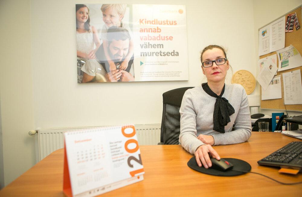MEIE MAA   Saaremaa kinnisvara- ja eluasemelaenuturg püsib stabiilsena