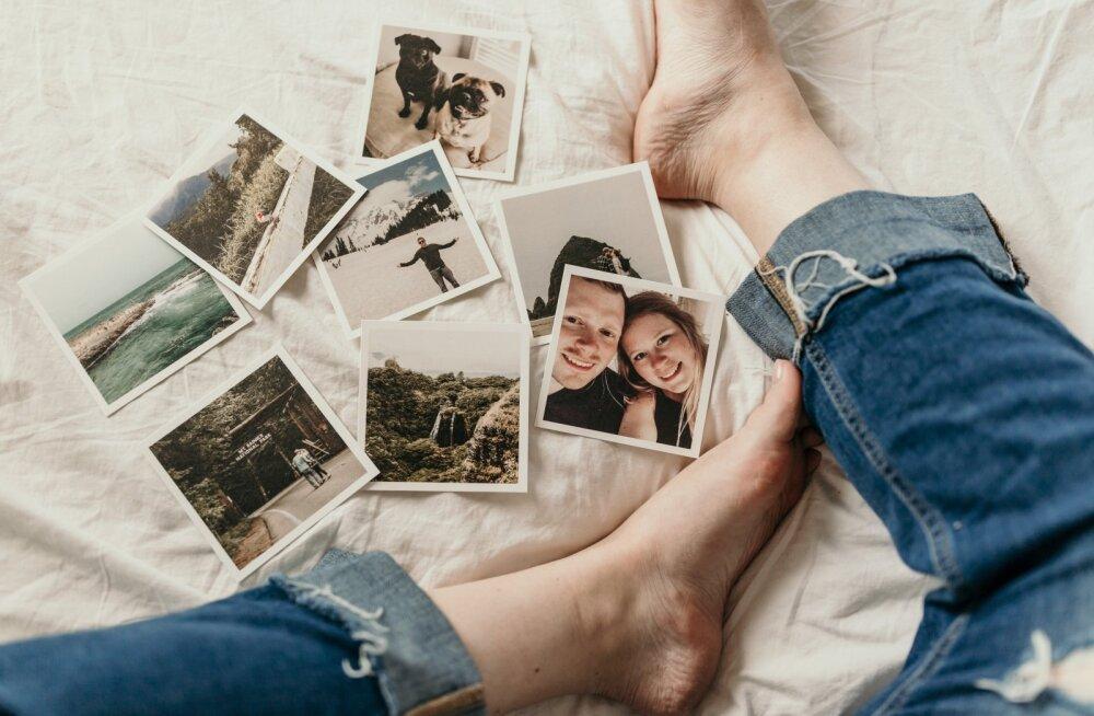 Naine mehe eelmisest suhtest: kui sa inimest tõeliselt armastad, siis suudad sa austada ka tema minevikku