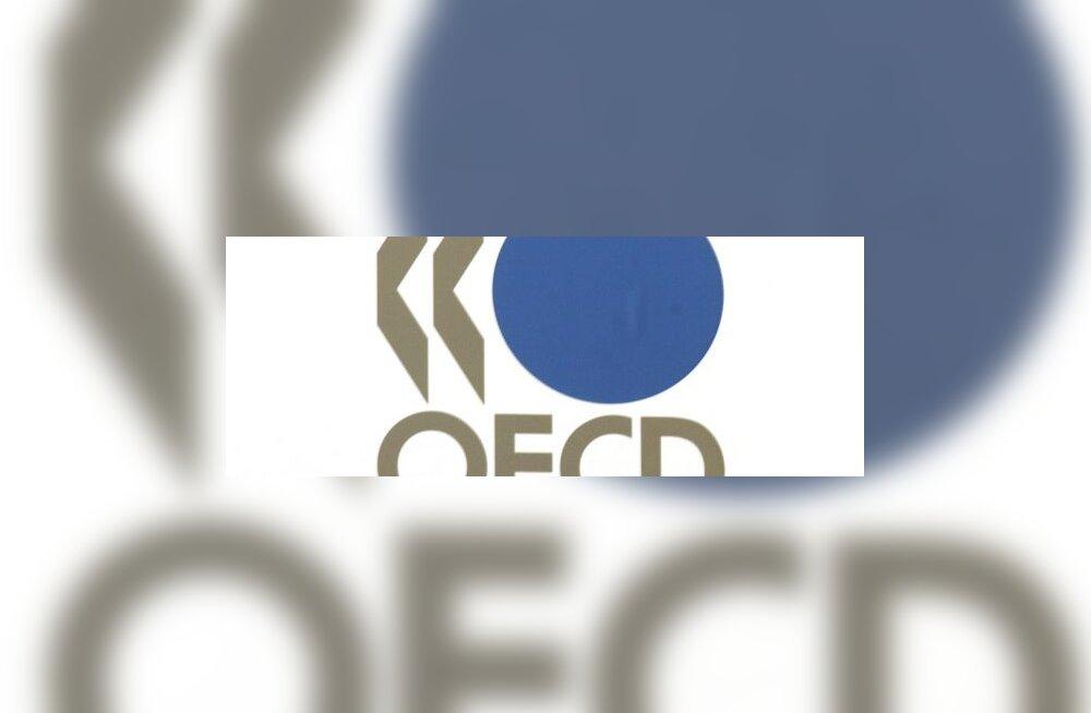 Eesti sai kutse OECD-sse