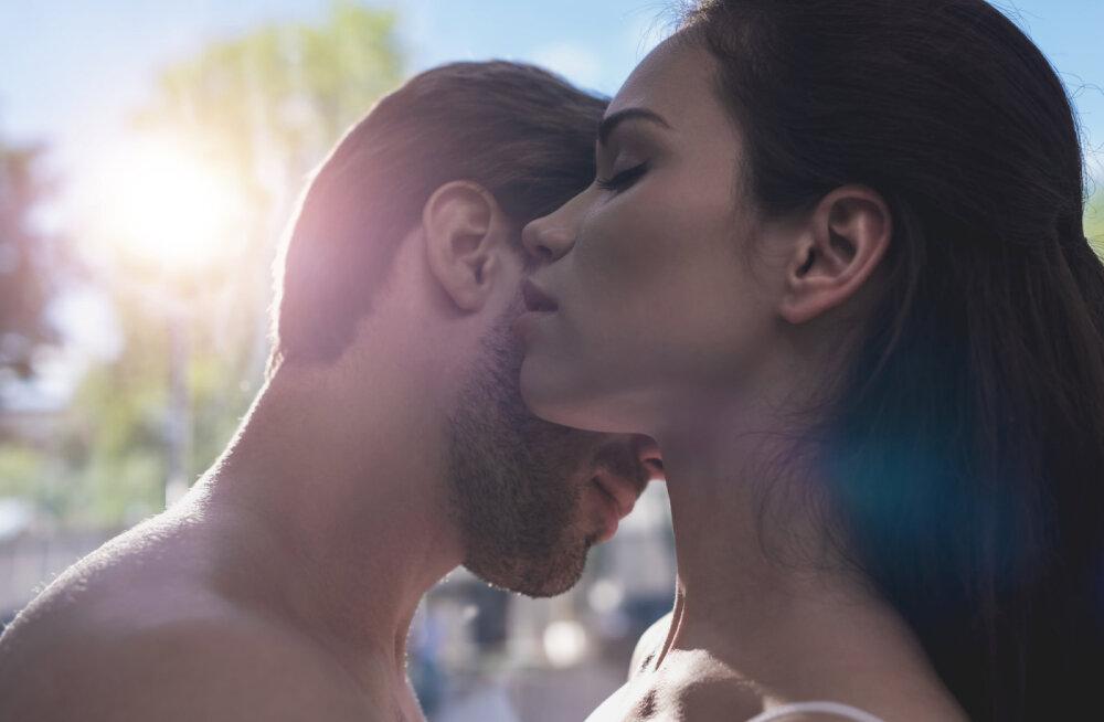 Seksuaalne tervenemine: tõeline seksuaalsus avab meile hedonistlikud naudingud ja rõõmu, mis on meile igapäevaselt kättesaadavad