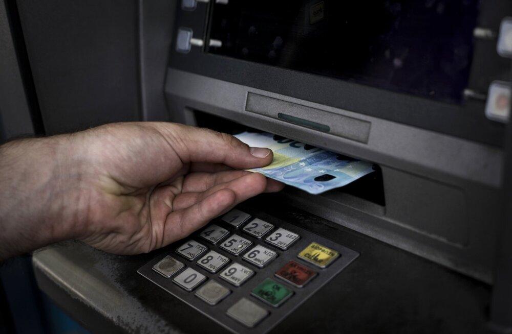 Европол сообщил о задержании группировки взломщиков банкоматов — четверо арестованы в Эстонии
