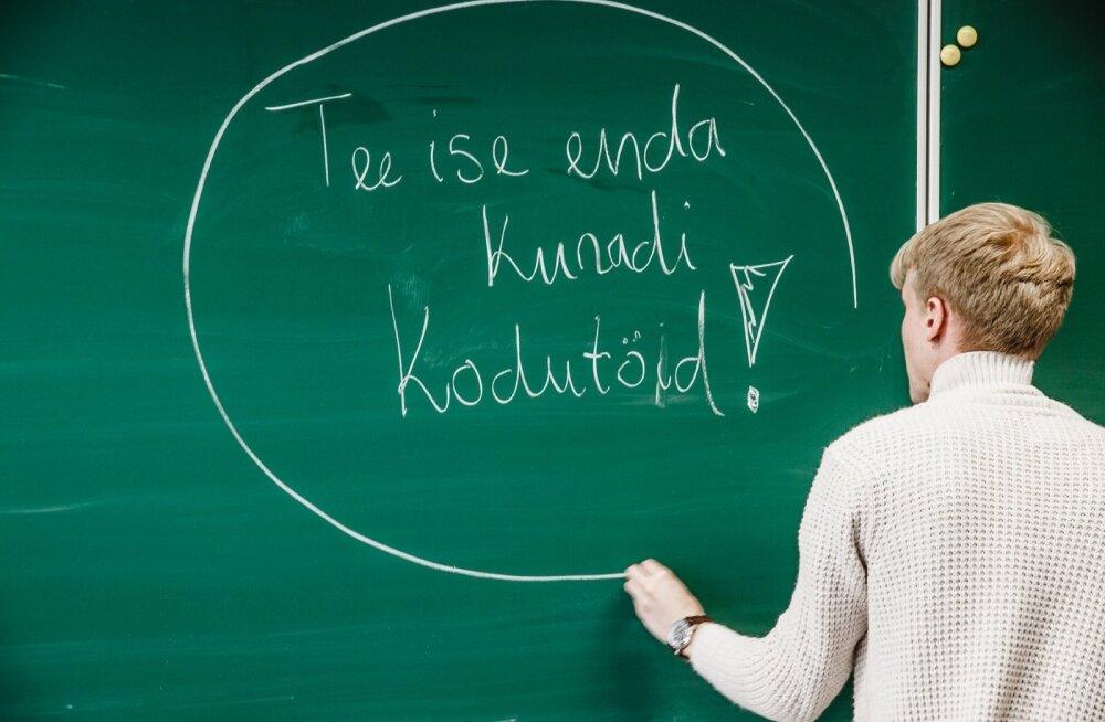 Noor õpetajanna kooliaasta hakul: kardan ise kiusamist! Teismelised on uskumatult julmad ja mõnitasid mind pidevalt