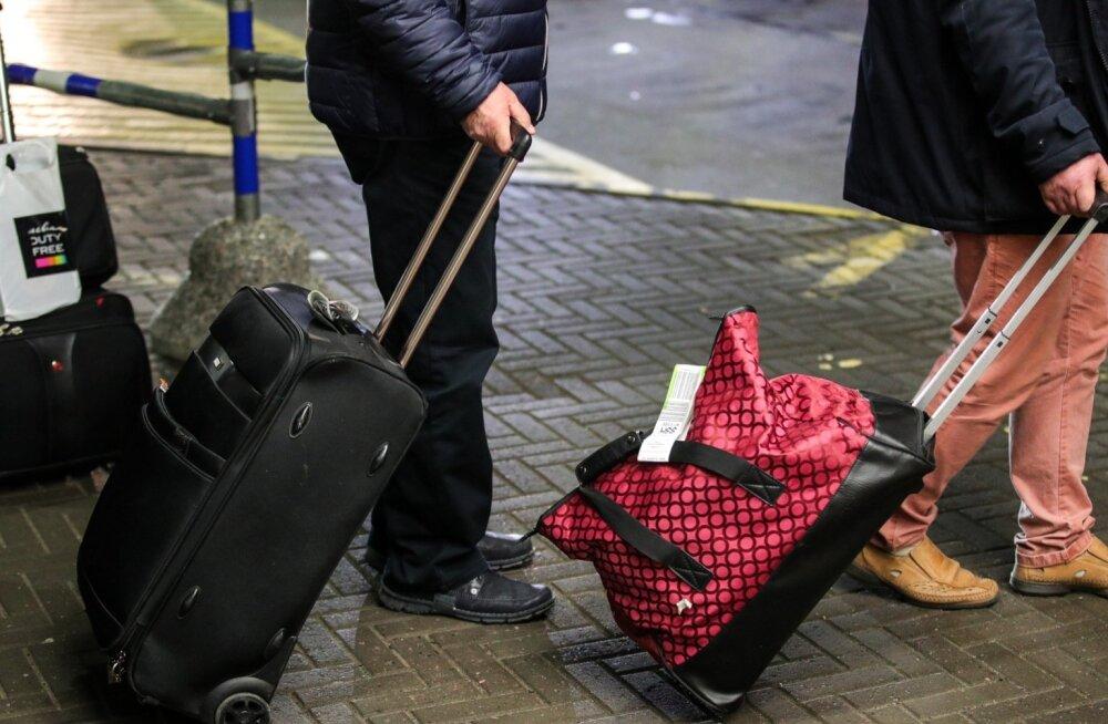 Tarbijakaitseamet: reisiettevõtjail tuleb rohkem lepingueelset teavet anda