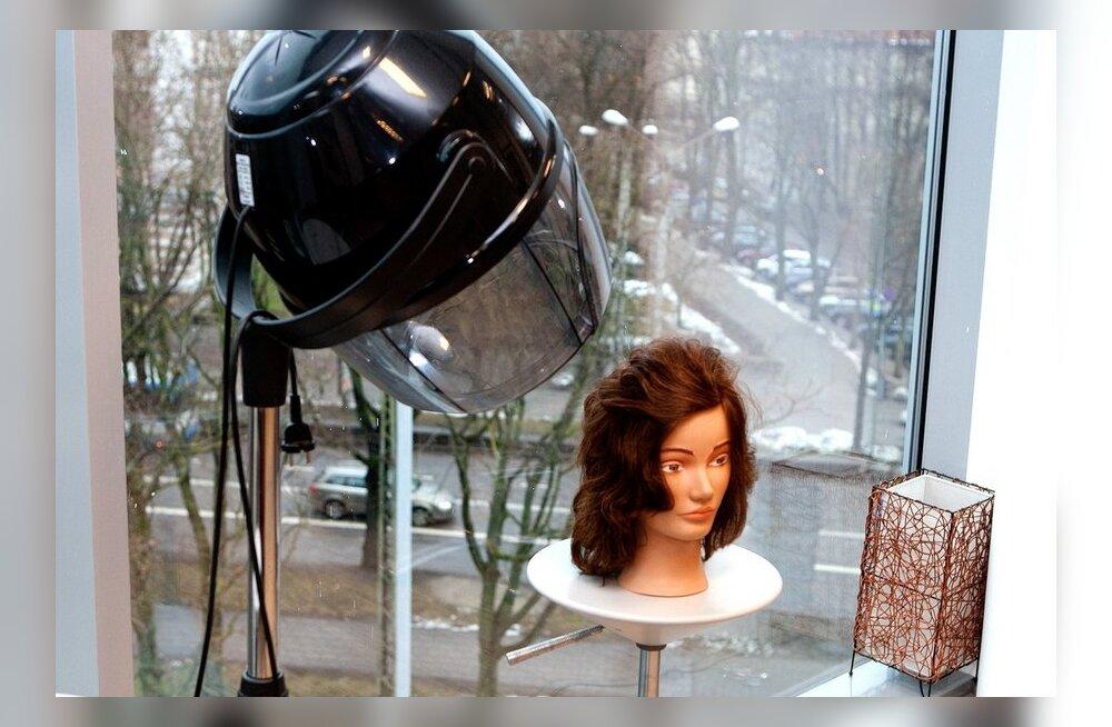 Kuidas saaks katkised juukseotsad uuesti terveks?