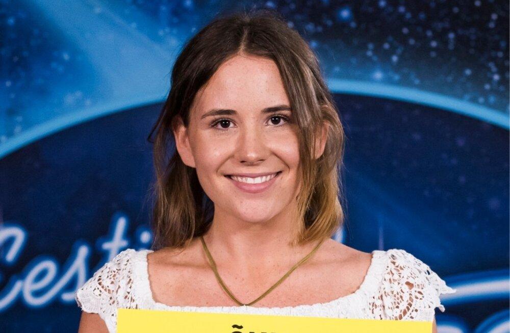 Eesti Otsib Superstaari stuudiovooru osalised