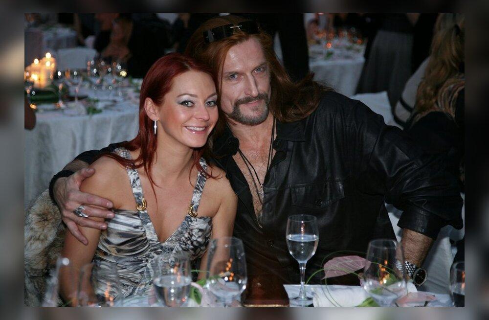 Джигурда снимал секс с женой