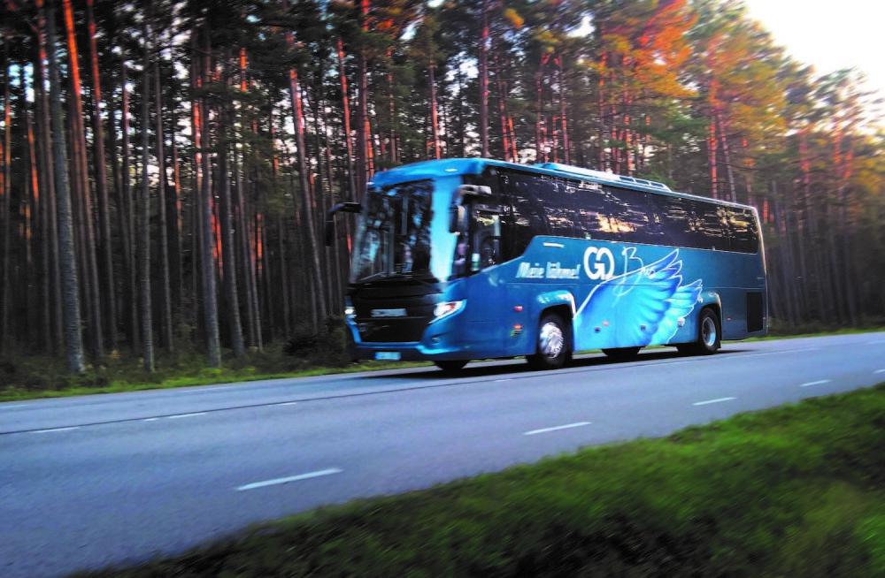 TASUTA PILETID | Vasta küsimusele ja võida piletid Go Busi Tallinn-Tartu liinile!