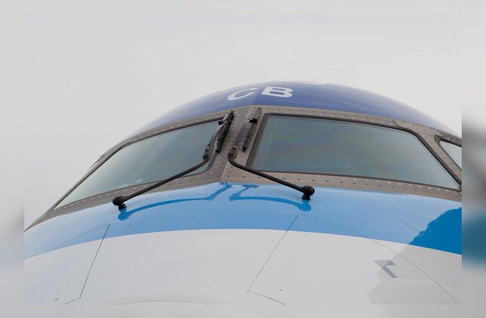 Estonian Air hakkab suvel Veneetsiasse lendama