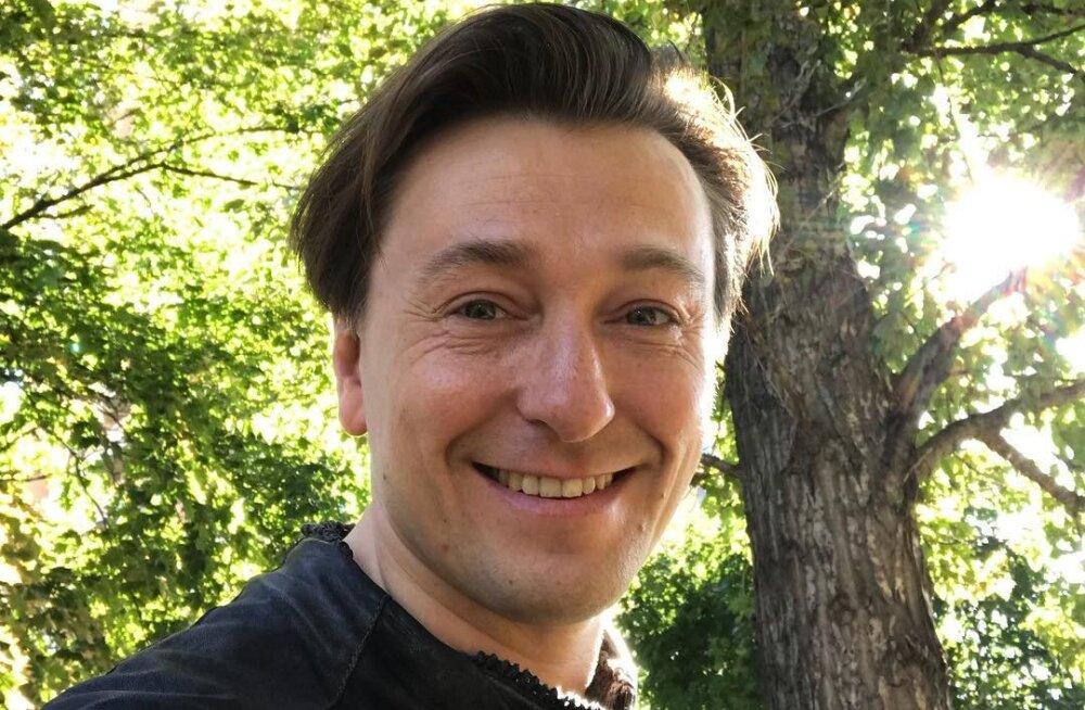 Сергей Безруков отправил внебрачных детей жить в Великобританию