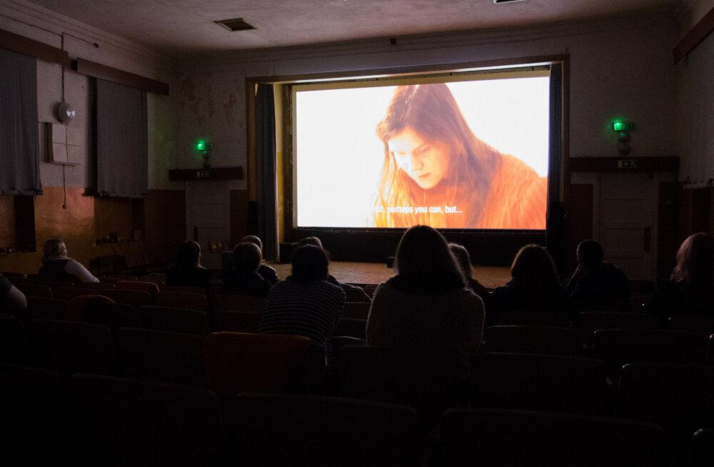 Tõrvas toimub viiendat aastat järjest Lõuna-Eesti ainus dokfilmide festival