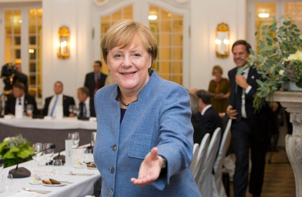 Euroopa valitsusjuhtide mitteametlik õhtusöök