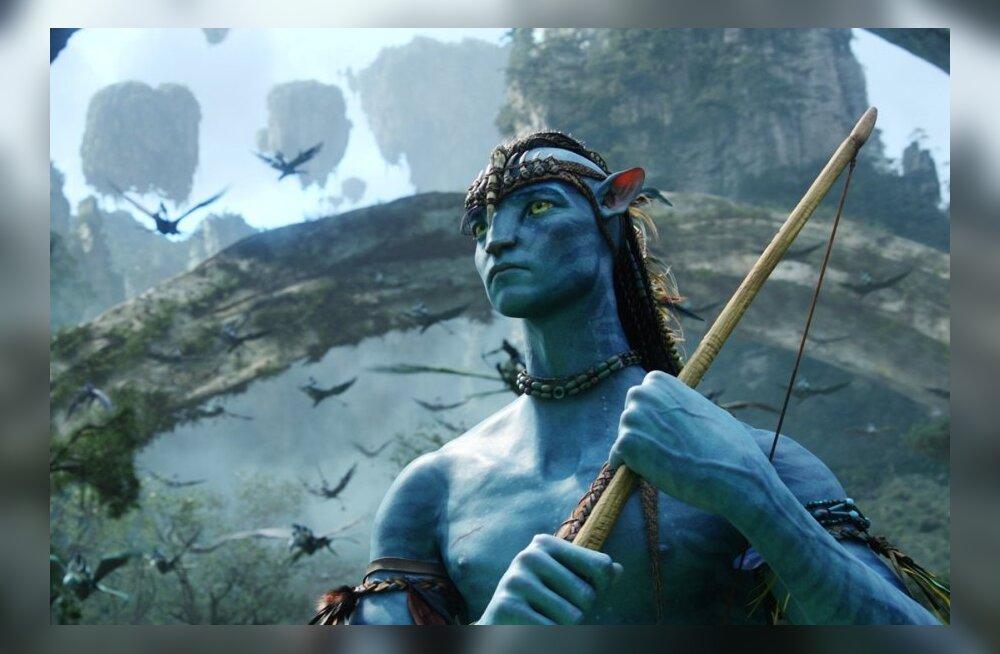 """James Cameronil on """"Avatari"""" järgede jaoks hullumeelne plaan"""