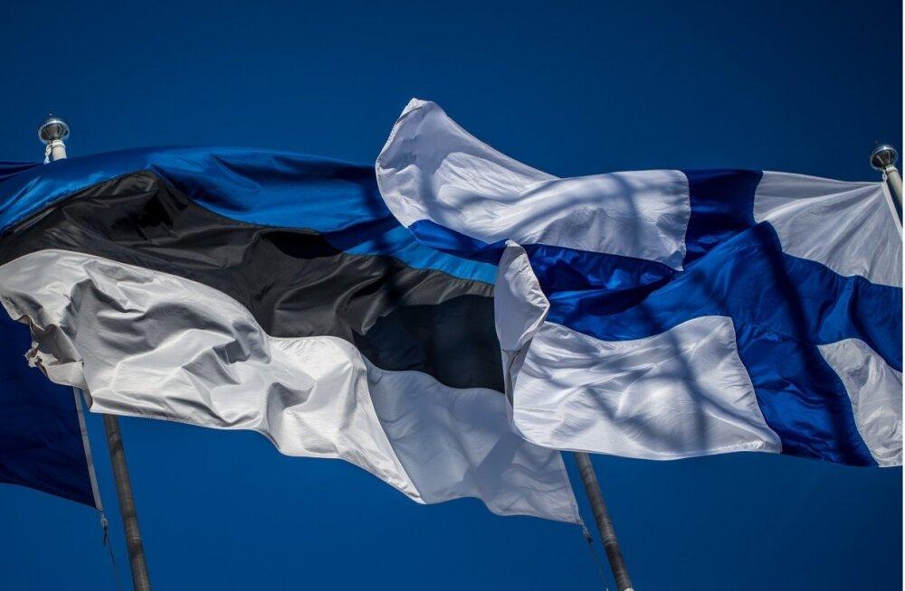 Talsinki toob Hiina kaubavood Eestisse