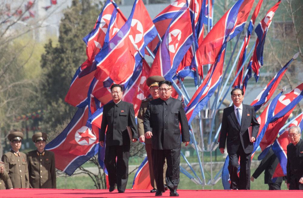 США готовы нанести упреждающий удар по КНДР, Пхеньян готов ответить