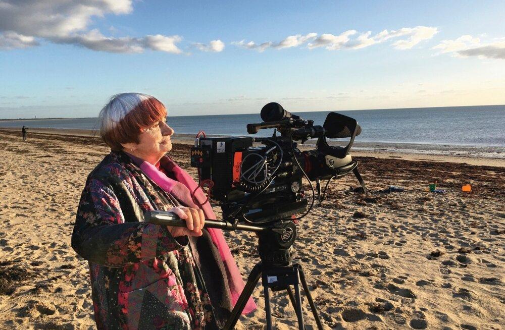 Prantsuse uue laine filmikunsti legend Agnès Varda saab Berlinalel elutööpreemia.