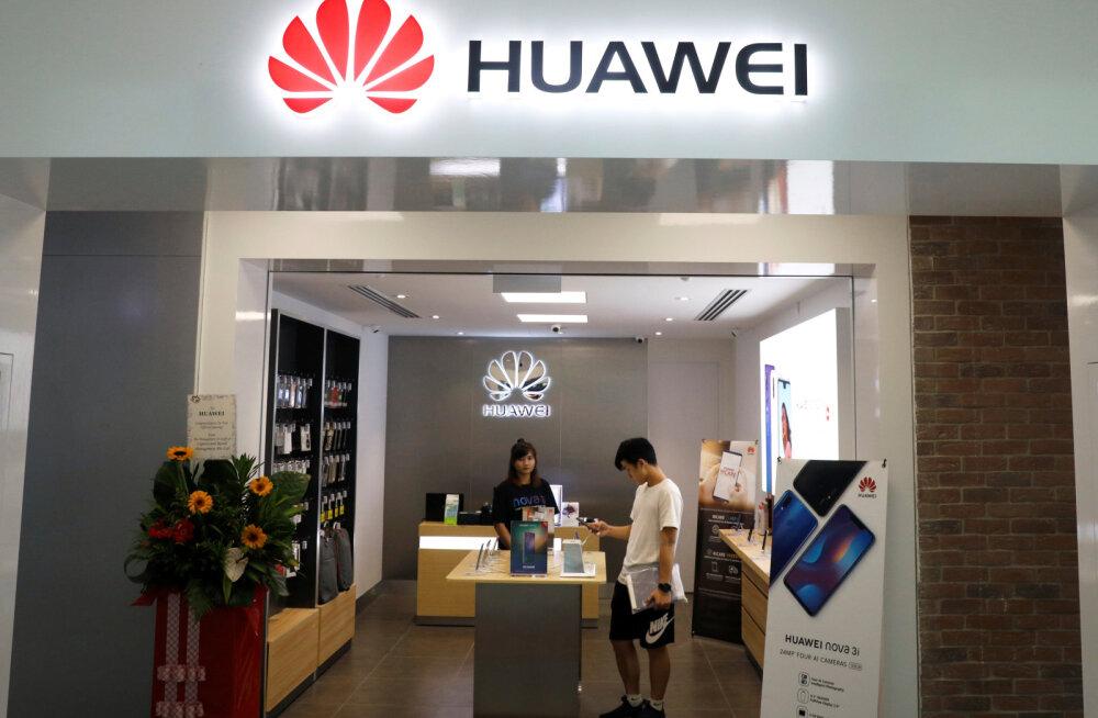 Austraalia keeldus koostööst Huaweiga, sest kardatakse Hiina sekkumist riigi siseasjadesse