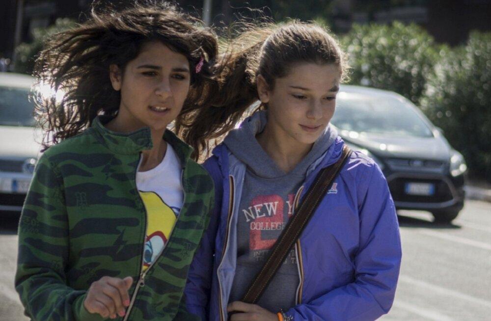 Eesti noori oodatakse taas osalema Euroopa Filmiakadeemia noore publiku auhinna žüriis