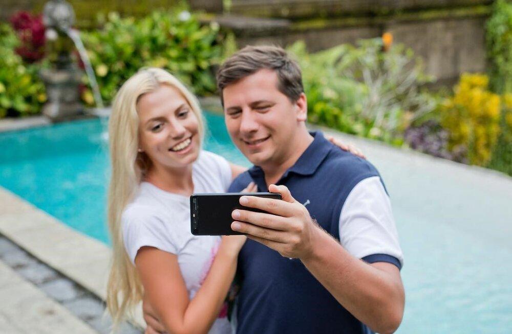 TV3 VIDEO | Staarfotograaf Ardo Kaljuvee kergitab saladuseloori, miks ta oma kauaaegse kihlatuga veel abielus pole