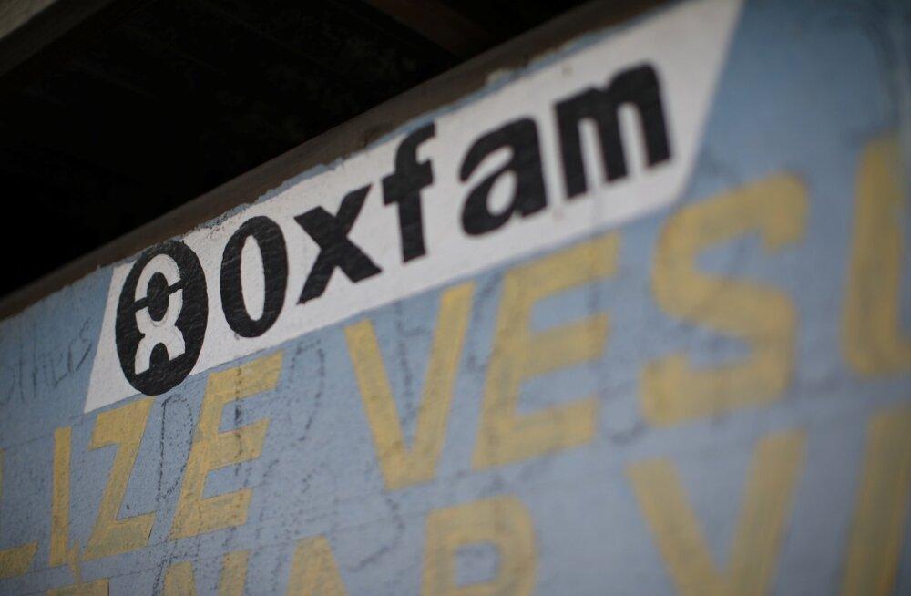 Heategevusorganisatsiooni Oxfam endine Haiti direktor tunnistas prostituutide kasutamist